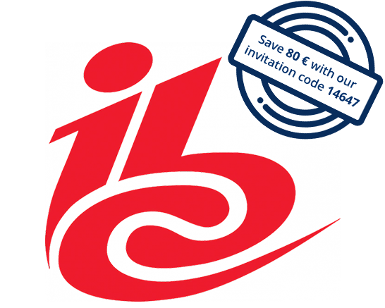 Visit us at IBC 2018 in Amsterdam at stand 1.D39